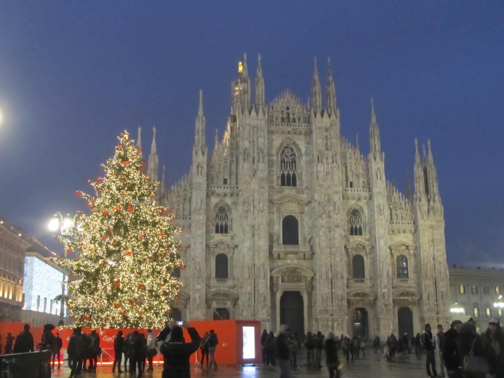 Duomo 2012