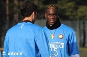 Balotelli Inter