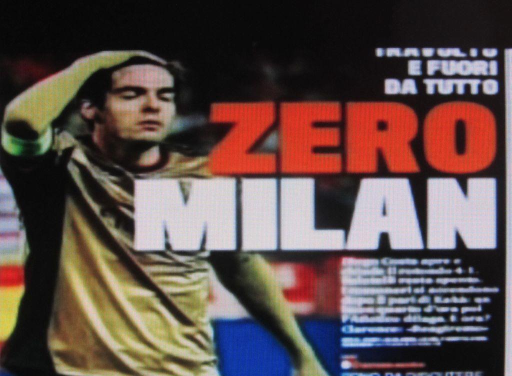 Zero Milan