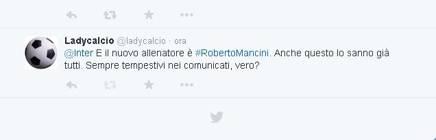 Ladycalcio Mancini