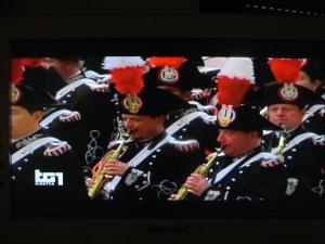 Carabinieri Expo