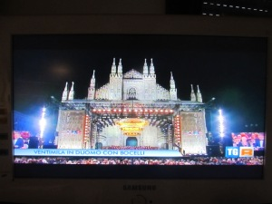 Duomo concerto Expo