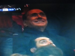 8 Derby Berlusconi