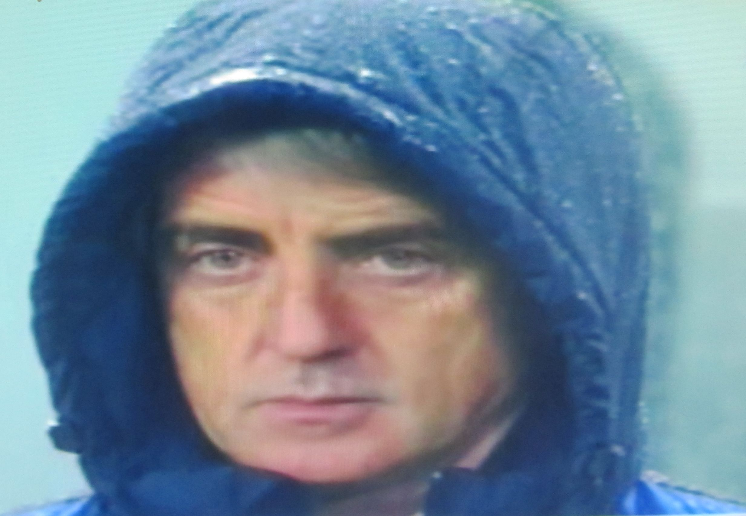 Mancio desolato Juve-Inter