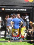 Finale Champions League Milano10