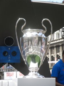 Finale Champions League Milano 12