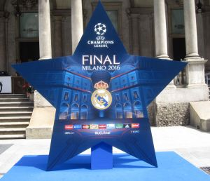 Finale Champions League Milano 3