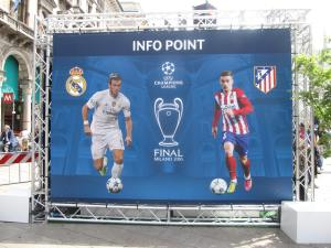 Finale Champions League Milano 4
