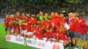 Bayern Supercoppa 2016