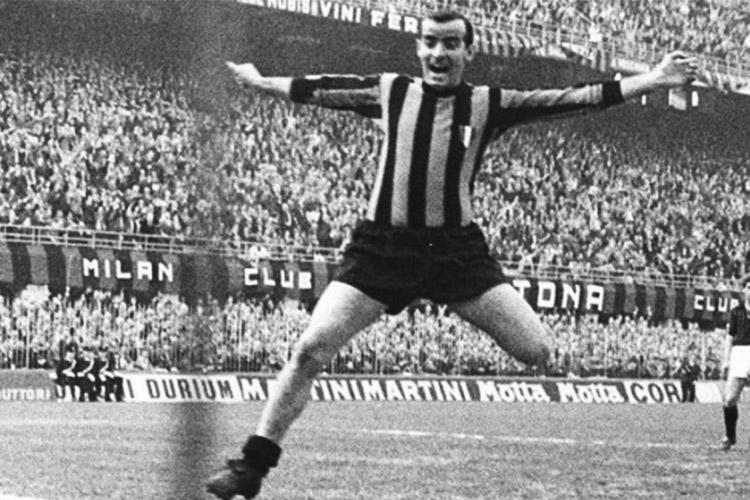 Mario Corso 80